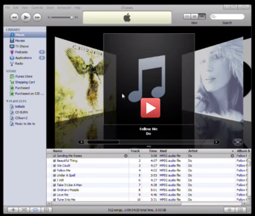 How to Add Album Covers in iTunes
