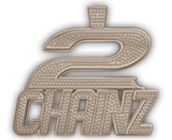 2 Chainz Gold Logo Art