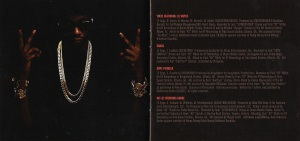 2 Chainz Based On A T.R.U. Story Booklet
