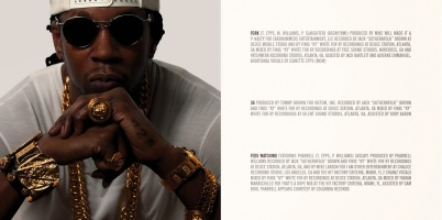2 Chainz DLX Booklet (2)