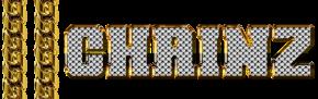 2 Chainz Logo 8876456