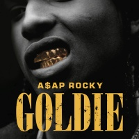 A$AP Rocky Goldie