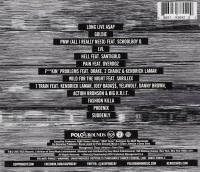A$AP Rocky Long Live A$AP Back