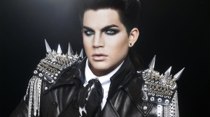 Adam Lambert Background (2)