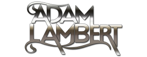 Adam Lambert Logo (1)