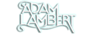 Adam Lambert Logo (2)