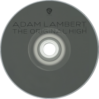 Adam Lambert The Original High 2