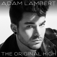 Adam Lambert The Original High