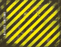Adam Lambert Trespassing Inlay