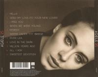 Adele 25 Back