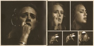 Adele 25 Booklet-3