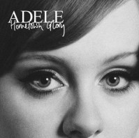 Adele Hometown Glory 2008 Vinyl 2