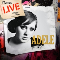 Adele Itunes Live From Soho