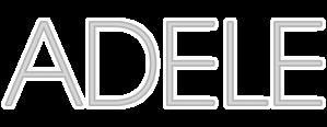 Adele Logo (4)