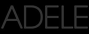 Adele Logo (5)