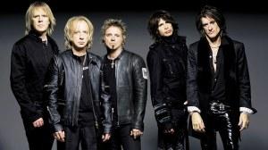 Aerosmith (1)