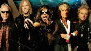 Aerosmith (3)