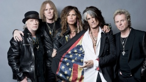 Aerosmith (8)