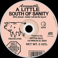 Aerosmith A Little South Of Sanity_1