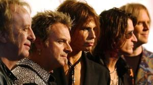 Aerosmith Background_1