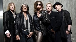 Aerosmith Background_5