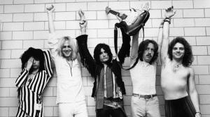 Aerosmith Background_8
