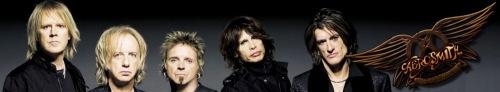 Aerosmith Banner (2)