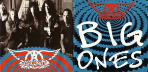 Aerosmith Big Ones Booklet-1