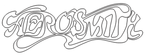 Aerosmith Logo (9)