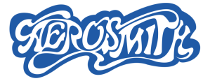 Aerosmith Logo Art (2)
