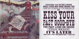 Aerosmith Nine Lives Booklet-2