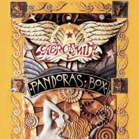 Aerosmith Pandoras Box