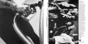Aerosmith Pump Booklet-1