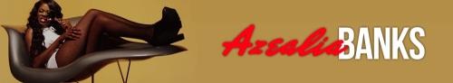 Azealia Banks Banner