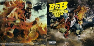 B.O.B Bob Presents The Adventures Of Bobby Ray 1