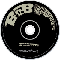 B.O.B. The Adventures Of Bobby Ray