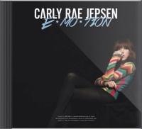 Carly Rae Jepsen E.MO.TION