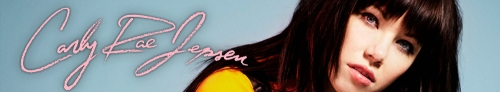 Carly Rae Jepson Banner Art (2)