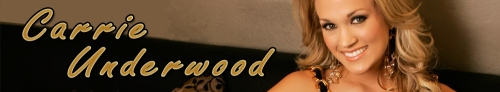 Carrie Underwood Banner