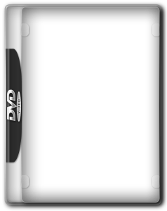 DVD SIDE CLEARCASE 2