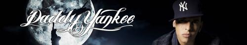 Daddy Yankee Banner Art