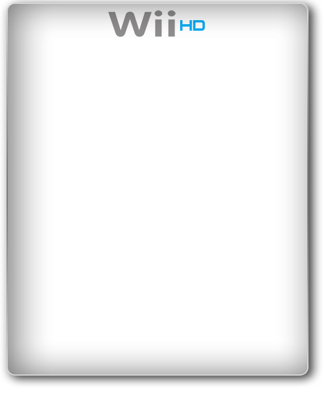 wii hd white case cover template gigabeat
