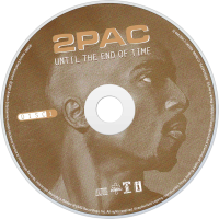 2 Pac Until The End Of Time (3)