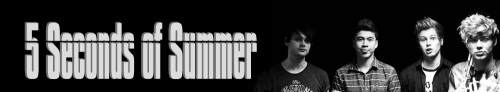 5 Seconds Of Summer Banner 4