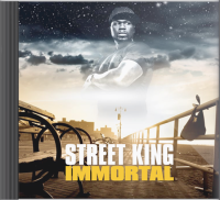 50 Cent Street King Immortal