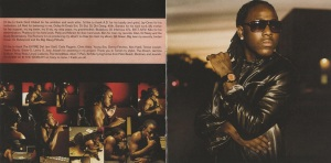 Ace Hood Ruthless Booklet 5