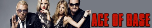 Ace Of Base Banner (2)