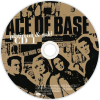 Ace Of Base Platinum Gold Collection (2)