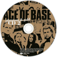 Ace Of Base Platinum Gold Collection (3)