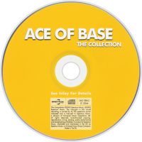 Ace Of Base The Collection